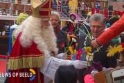 Intoch Sinterklaas Rotterdam 200 aanhoudingen, Intocht Sinterklaas Maassluis; feestelijk en zonder enige wanklank verlopen