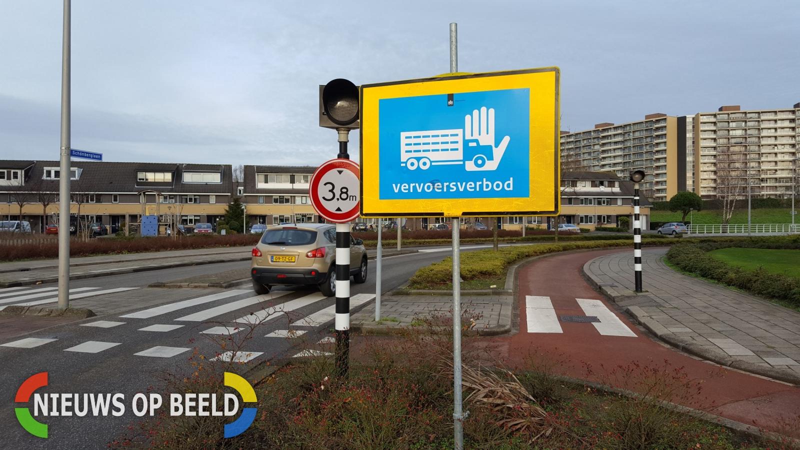 Vervoersververbod door vogelgriep in Capelle, Krimpen aan den IJssel en Krimpenerwaard