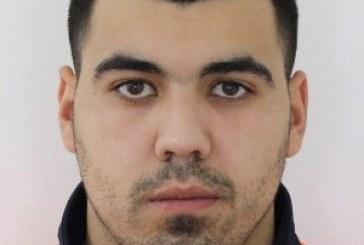Politie zoekt ontsnapte en vuurwapengevaarlijke gevangene Elias Adahchour Rotterdam