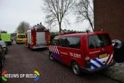 Slachtoffer op leeftijd raakt te water Rembrandtlaan Stolwijk