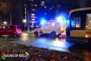 Fietser zwaargewond, politie op zoek naar VW Caddy Kreekhuizenplein Rotterdam