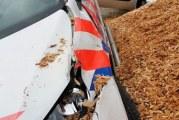 Inbrekers Maassluis en Sommelsdijk op heterdaad aangehouden