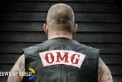Lid motorbende met wapen en drugs aangehouden Rotterdam-Charlois