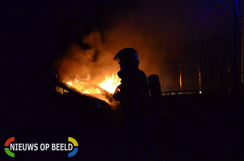 Politie onderzoekt brand Nijmegen in relatie tot eerdere branden en aantreffen kwekerij