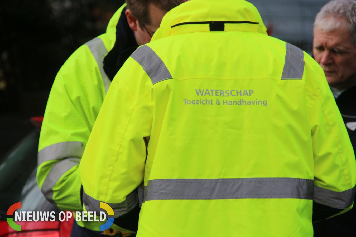 Geuroverlast door nieuwe installatie afvalwateringszuivering Kralingseveer