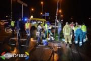 Slachtoffer dodelijk ongeval 70-jarige Rotterdammer Molenlaan Rotterdam