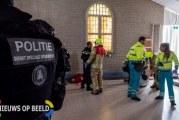 Doden en gewonden bij oefendag gezamenlijke hulpdiensten Dordrecht