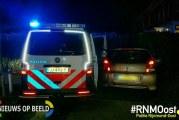 Gewapende carjacker snel gepakt na achtervolging Molenlaan Rotterdam