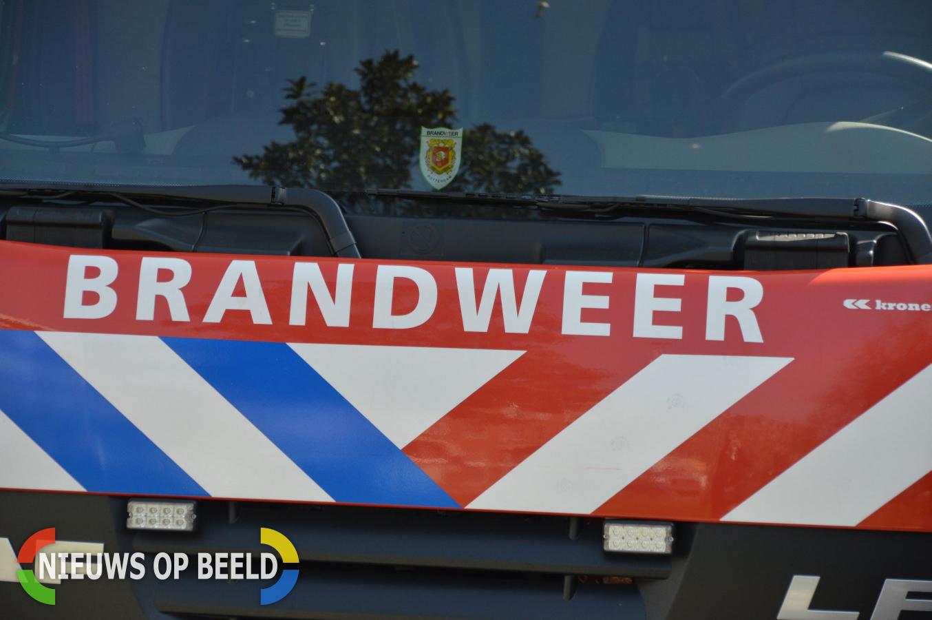 Getuigen gezocht van brandstichting auto's Van Kinschotstraat  Delft