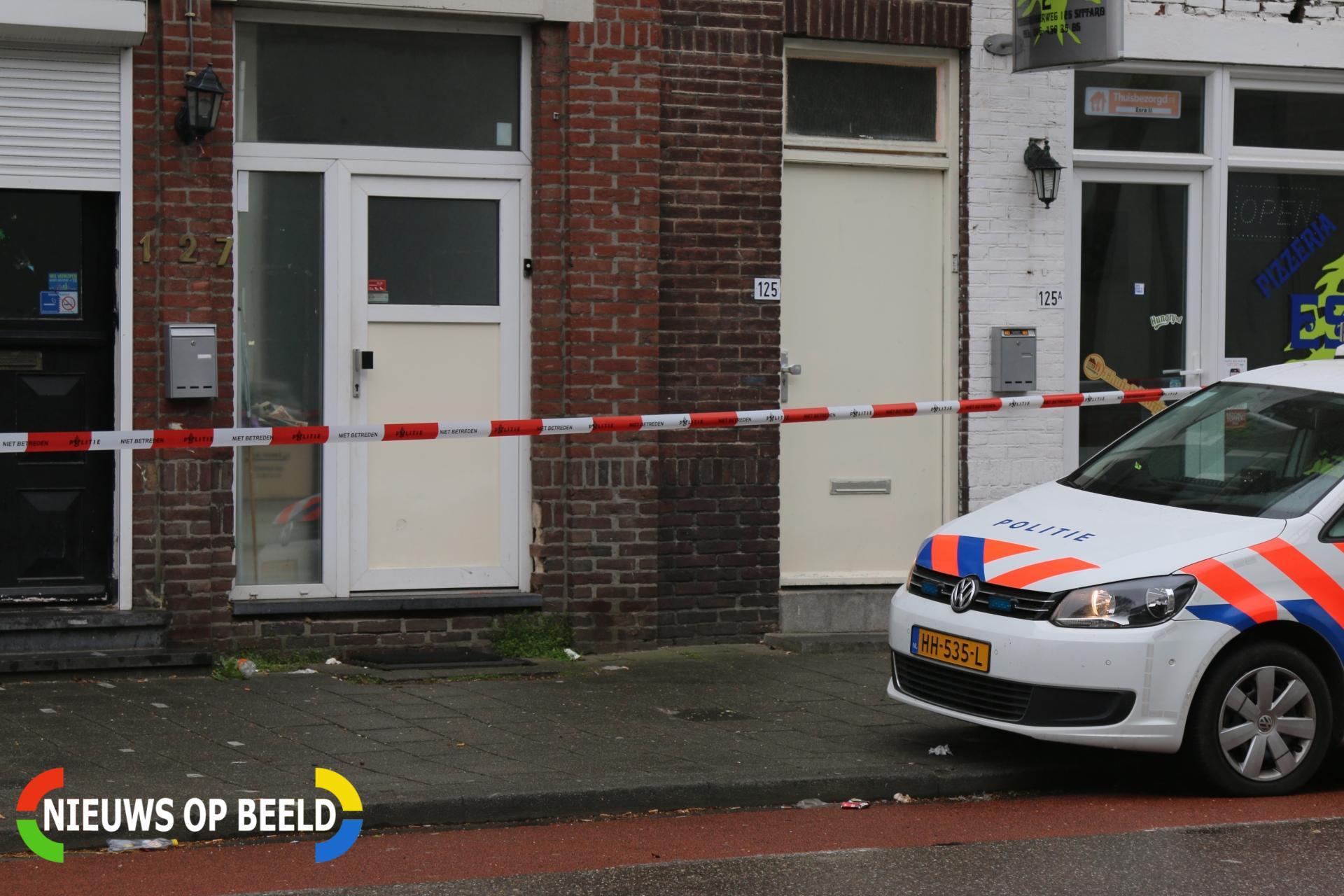 Man bezwijkt aan verwondingen na steekpartij Tudderenderweg Sittard