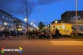 Flinke schade en gewonden na aanrijding tussen scooter en personenauto Oostmeerlaan Berkel en Rodenrijs