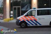 Drie aanhoudingen voor beroving met geweld aan het Geuzenplein in Vlaardingen
