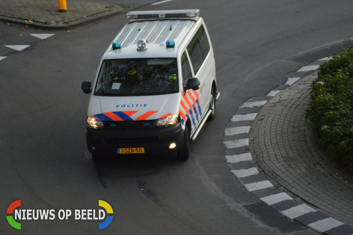 Inbraakgolf: airbags en accu's uit twaalf auto's in een nacht