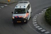 Man aangehouden na inbraakpoging aan de Herenstraat in Den Haag