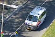 Verdachte overval gevonden dankzij DNA-hit Leerdam