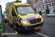 Man gewond na steekpartij van der Takstraat Rotterdam