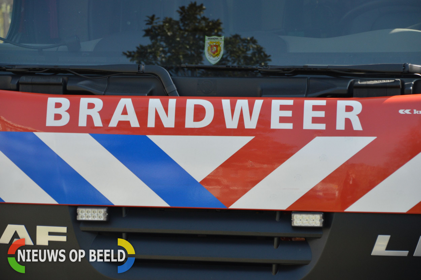 Bewoonster (94) overleden bij brand in appartementencomplex Bassin Maastricht