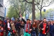 Dit zijn de echte Feyenoord Supporters