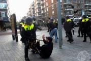Dertig relschoppers Feyenoord-Excelsior vast tot na de kampioenswedstrijd