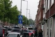 Vrouw zwaargewond door schietpartij Wolphaertsbocht Rotterdam