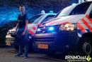 Hans uit Capelle 's Gravenland die politie te hulp schoot bedankt met dienst mee op straat
