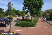 Verdachte straatroof direct aangehouden Picassopassage Capelle aan den IJssel