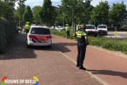 Politie zoekt getuigen van beroving Picassopassage Capelle aan den IJssel