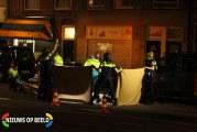Fietser zwaargewond na eenzijdig ongeval Beeklaan Den Haag