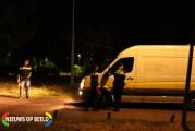 Dode bij een brand in een penitentiaire inrichting Pomstationsweg Den Haag