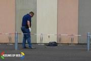 Man zwaargewond bij steekpartij De Limpensstraat Sittard