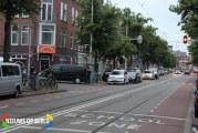 Politie valt woning binnen na melding van vuurwapen Johan de Wetsstraat Den Haag