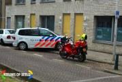 Pannetje met rijst zorgt voor keukenbrand Steijnlaan Den Haag