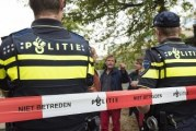 Meisje (14) overleden door misdrijf Achterveld / Hoevelaken