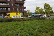 Man gewond na val van ladder Fascinatio Capelle aan den IJssel