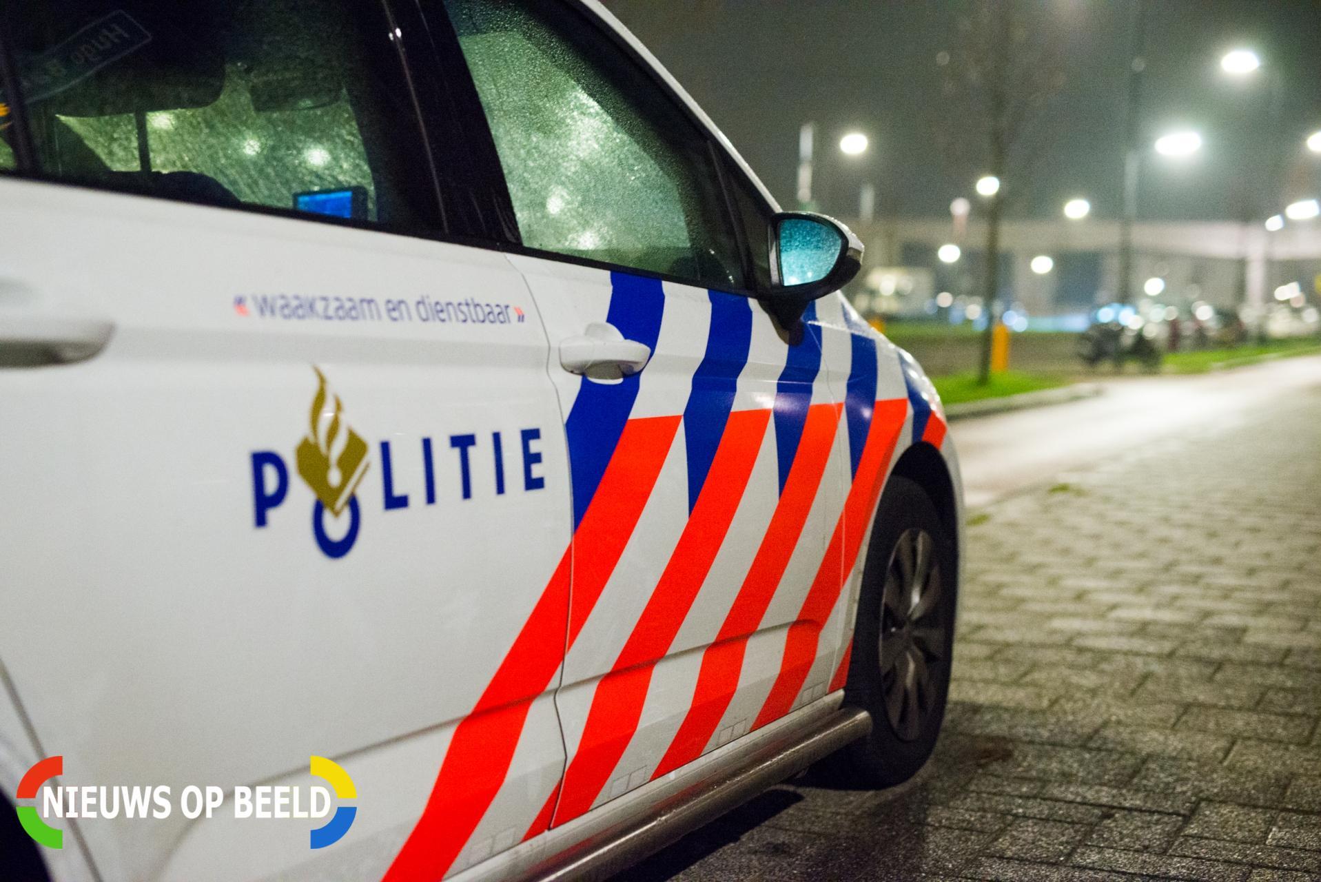 Verdachte langer vast in onderzoek dode vrouw in Rotterdams portiek; Politie dringend op zoek naar tipgevers