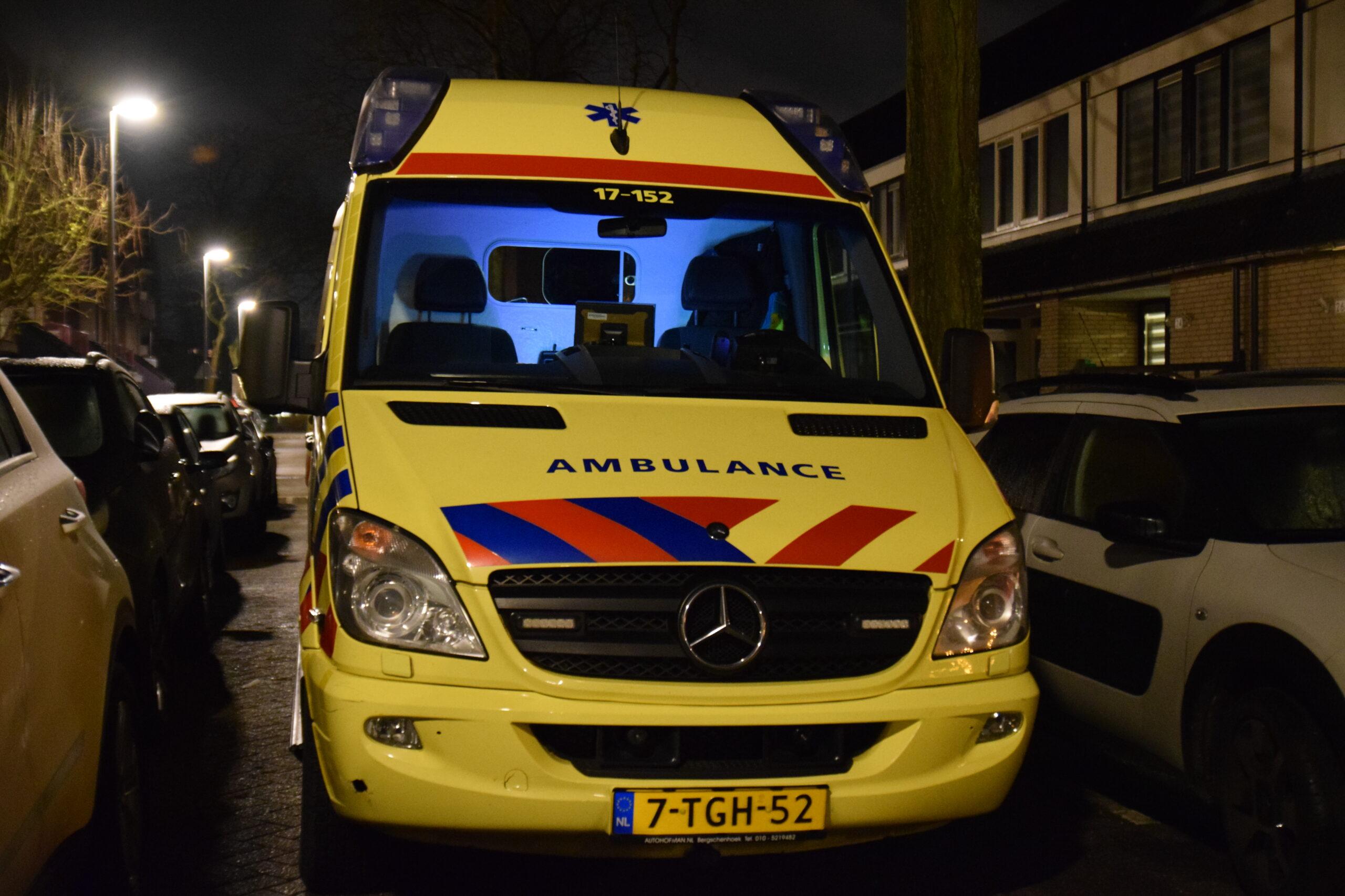 Politie zoekt getuigen van mishandeling Papendrecht