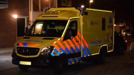 Flevoland Nieuws Op Beeld Altijd Het Laatste 112 Nieuws Vanuit
