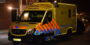 Politie zoekt getuigen steekpartij Willian Boothlaan Rotterdam