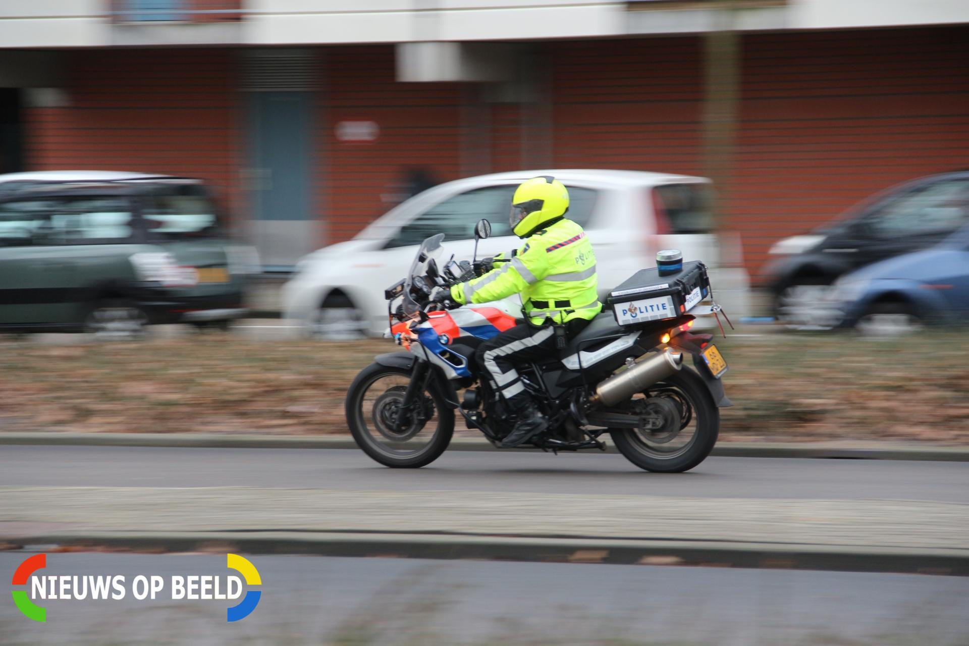 Politie zoekt getuigen zware mishandeling Middelharnis