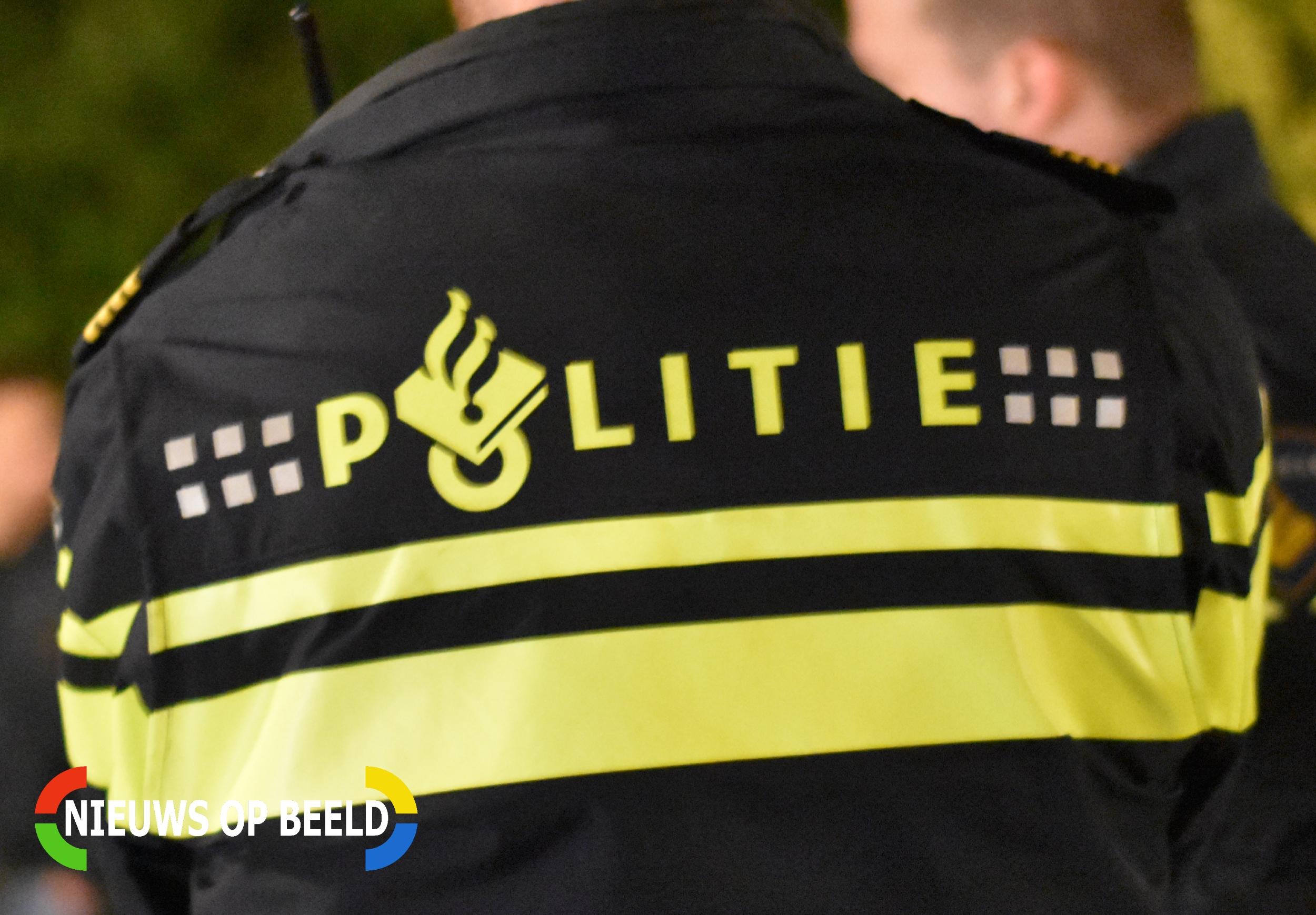 Politieagent van eenheid Rotterdam ontslagen na verstrekken informatie aan derden