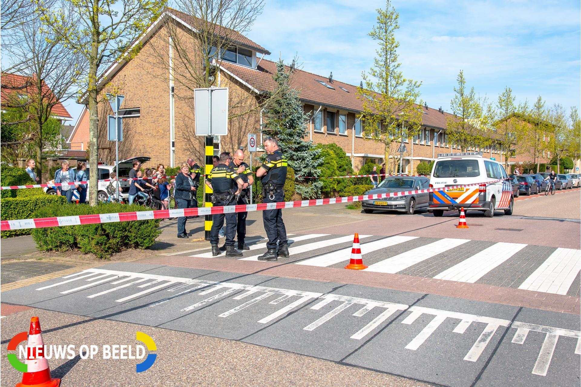 Nieuws op Beeld – Altijd het laatste (112) nieuws vanuit ... Almondestraat Rotterdam