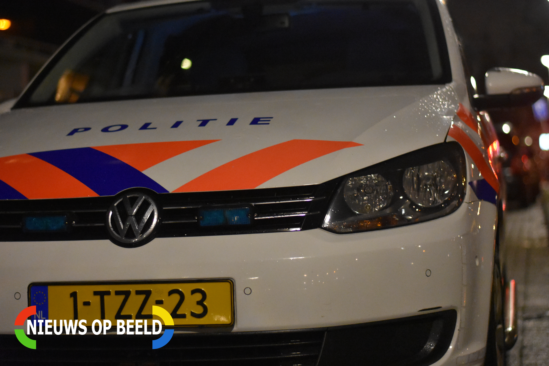 Politie zoekt getuigen van bedreiging met vuurwapen op Franselaan in Rotterdam