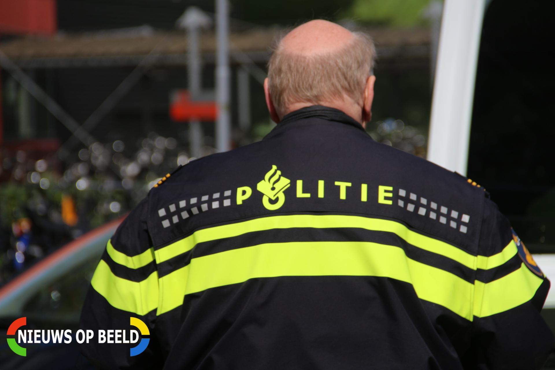 Vrouw (42) uit Hoogvliet overleden na steekincident, man aangehouden Klaverweide Breda