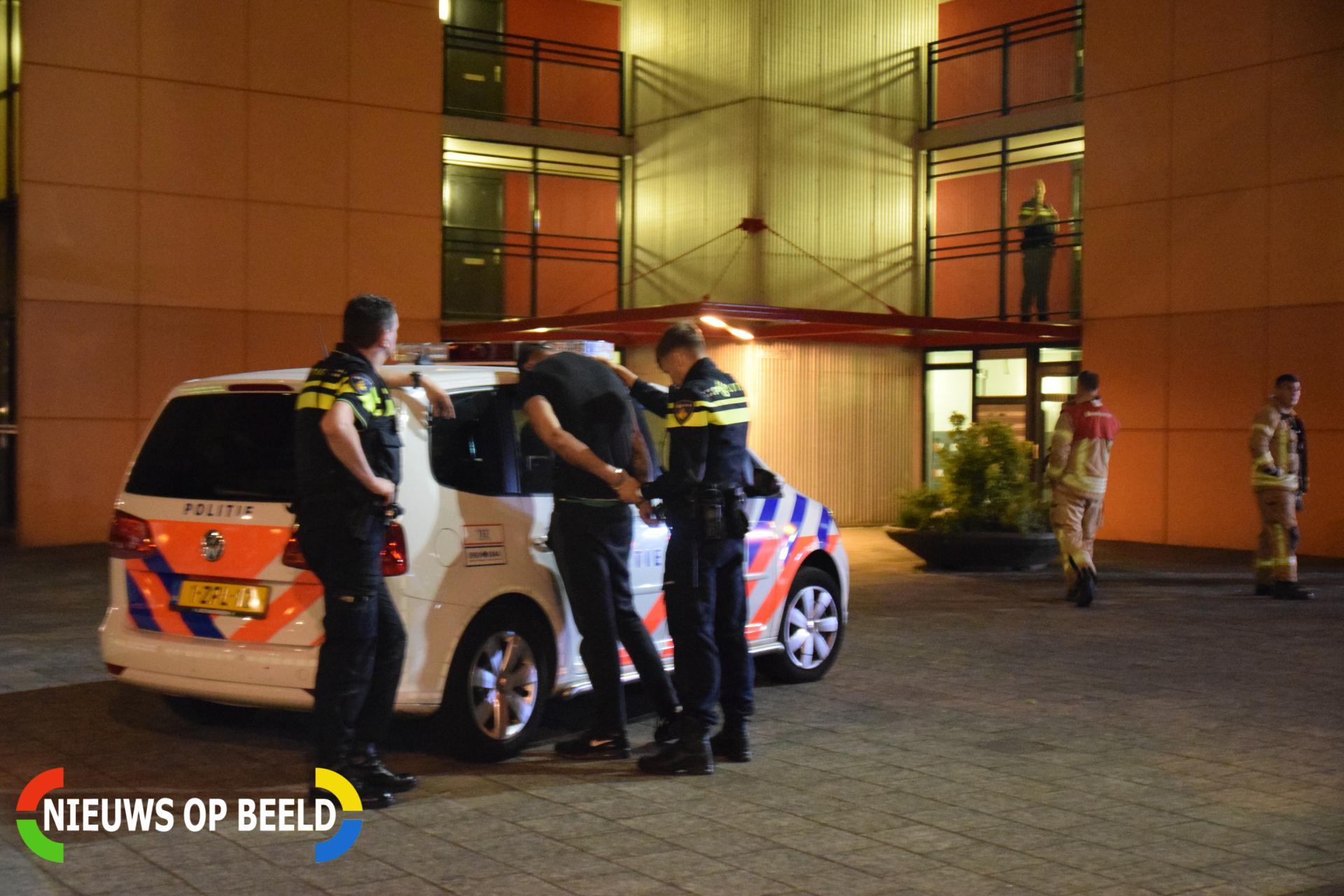 Meerdere aanhoudingen na inbraken in de regio Den Haag