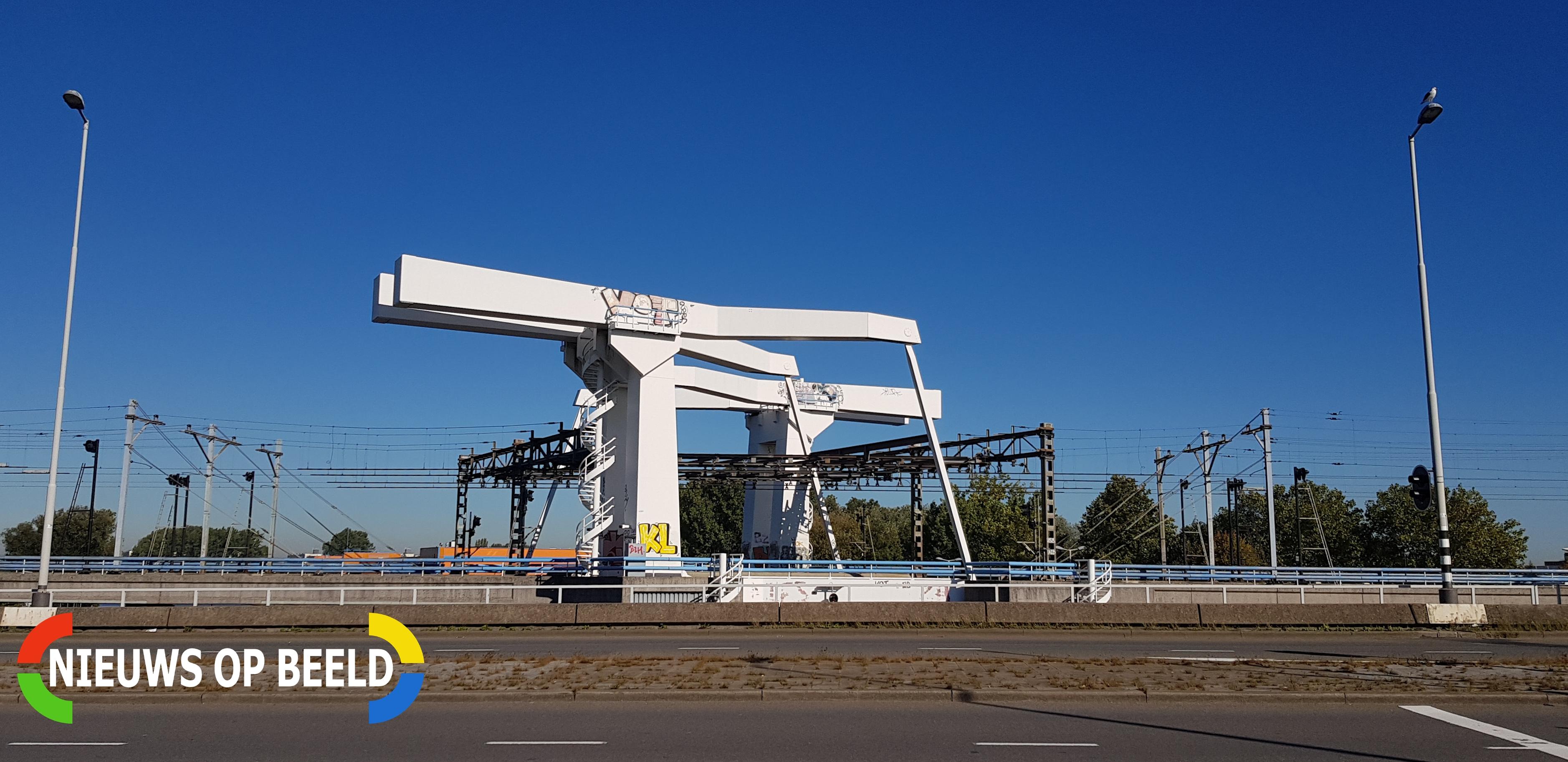Storing bij bediencentrales voor bruggen in Zuid-Holland verholpen