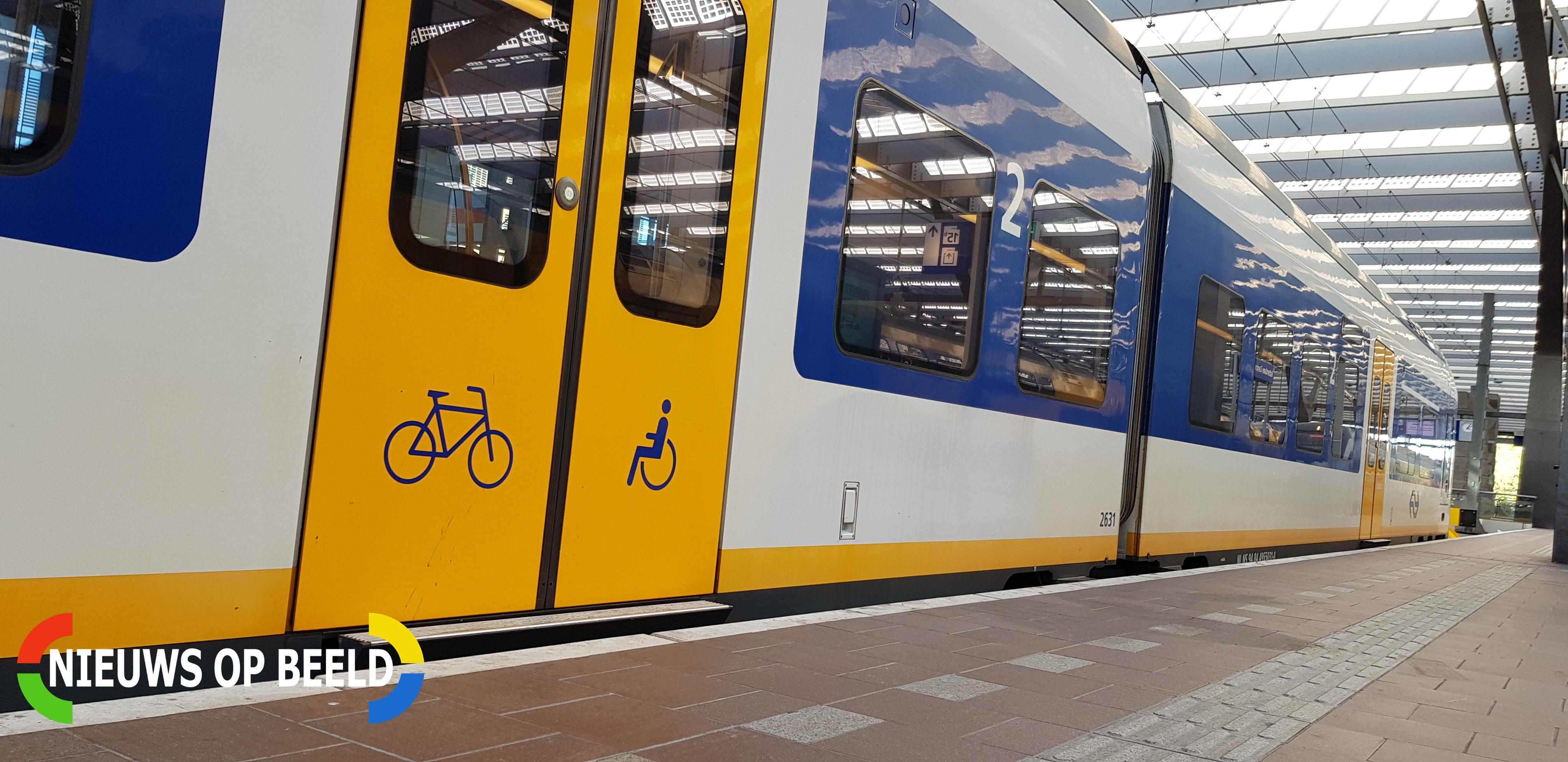 Twee vrouwen op Rotterdam Alexander aangehouden na mishandeling treinconducteur