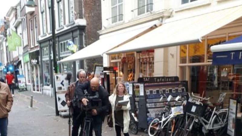 Politie zoekt verder naar vermiste Mona Baartmans (79) uit Delft