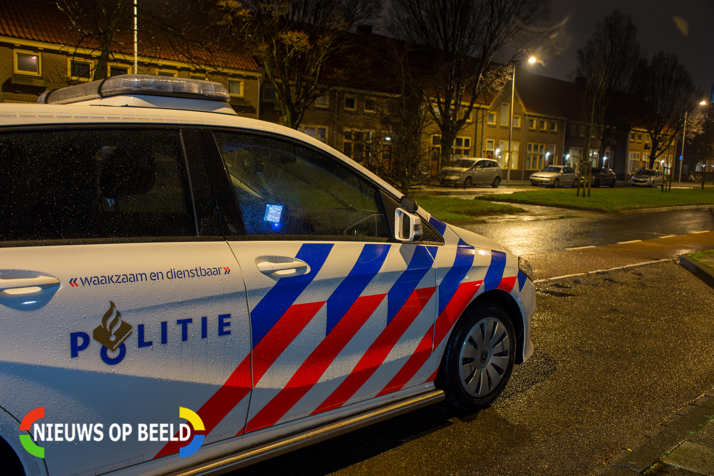 Jongeren opgepakt voor grootschalige webshopfraude in Zwijndrecht