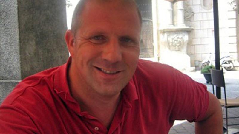Schiedammer verdachte vergismoord Rob Zweekhorst