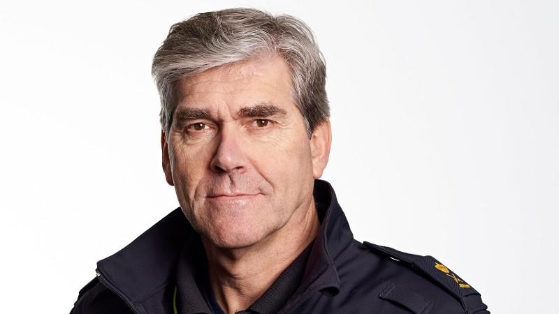 Rotterdamse politiechef na negen jaar naar Amsterdam